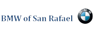 BMW of San Rafael Logo