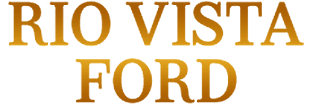 Rio Vista Ford Logo