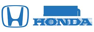 Marin Honda Logo