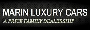 Marin Luxury Cars Logo
