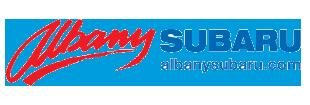 Albany Subaru Logo