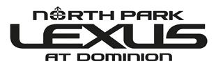 North Park Lexus at Dominion Logo