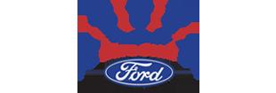Five Star Ford - North Richland Hills Logo
