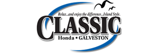 Classic Honda Galveston Logo
