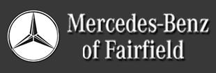 Mercedes Benz of Fairfield Logo