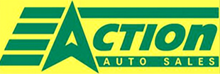 Action Auto Sales Logo