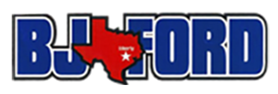 BJ Ford Logo