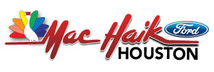 Mac Haik Ford Houston Logo