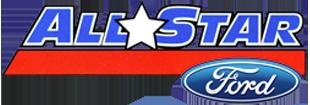 All Star Ford Logo