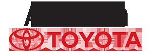 Antioch Toyota Scion Logo
