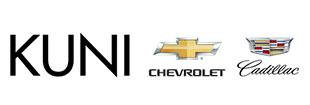 Kuni Chevrolet Cadillac Logo