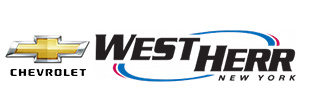 West Herr Chevrolet Orchard Park Logo