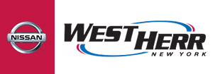 West Herr Nissan of Orchard Park Logo