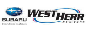 West Herr Subaru Logo