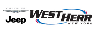 West Herr Chrysler Jeep Logo