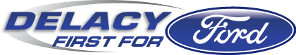 Delacy Ford Logo