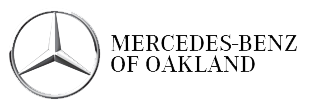 Mercedes-Benz of Oakland Logo