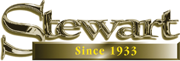Stewart Chevrolet Cadillac Logo