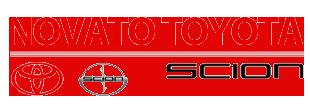 Novato Toyota Logo