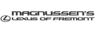 Magnussen Lexus of Fremont Logo