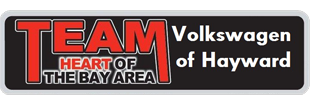 Team Volkswagen of Hayward Logo