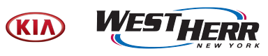 West Herr Kia Logo