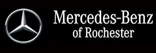 Mercedes-Benz of Rochester Logo