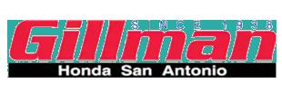 Gillman Honda San Antonio