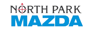 North Park Mazda Logo