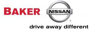 Baker Nissan Logo
