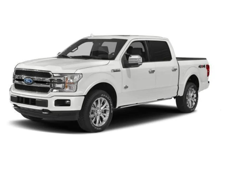 2018 Ford Ford