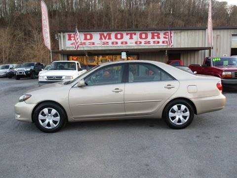 Used 2006 Toyota Camry