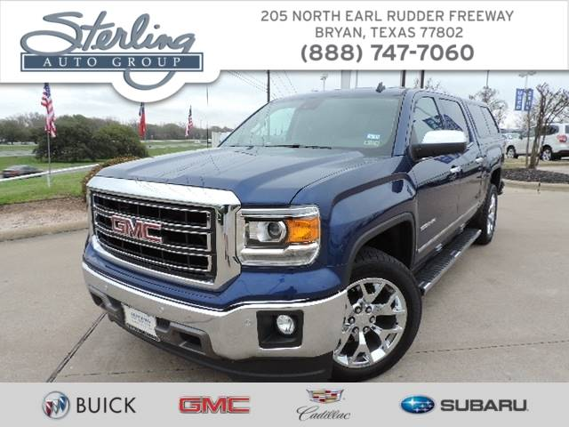 Used 2014 GMC Sierra 1500