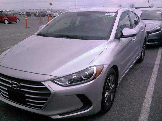 Used 2018 Hyundai Elantra