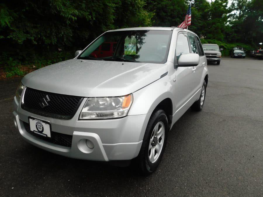 Used 2008 Suzuki Grand Vitara