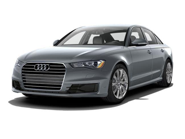 Used 2016 Audi A6
