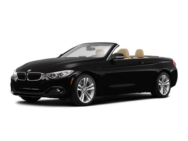 Used 2017 BMW 4 Series