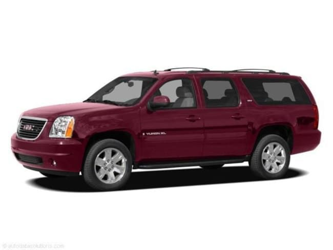 Used 2011 GMC Yukon XL
