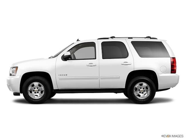 Used 2013 Chevrolet Tahoe