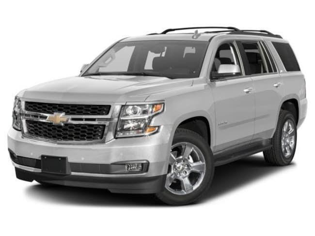 Used 2018 Chevrolet Tahoe