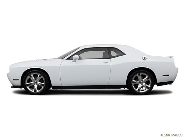 Used 2013 Dodge Challenger