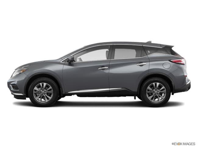 Used 2018 Nissan Murano