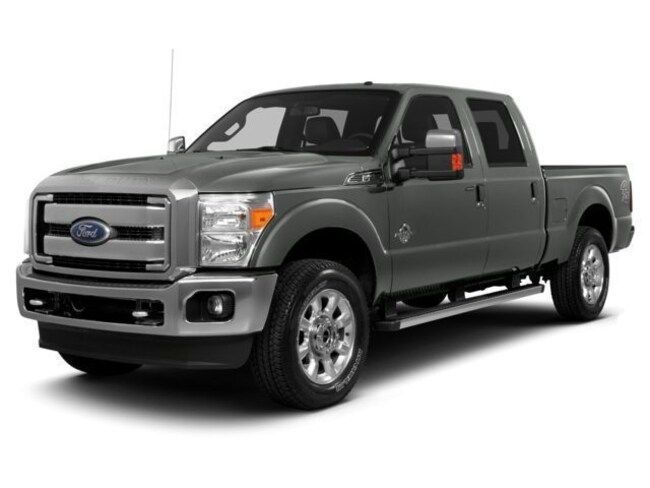Used 2014 Ford Super Duty F-250