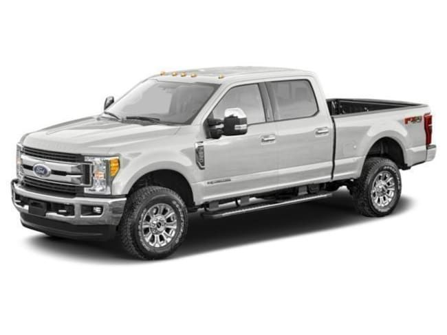 Used 2017 Ford Super Duty F-350
