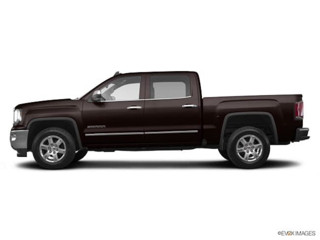 Used 2016 GMC Sierra 1500