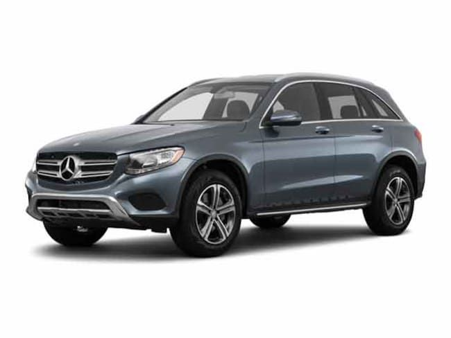 Used 2016 Mercedes-Benz GLC