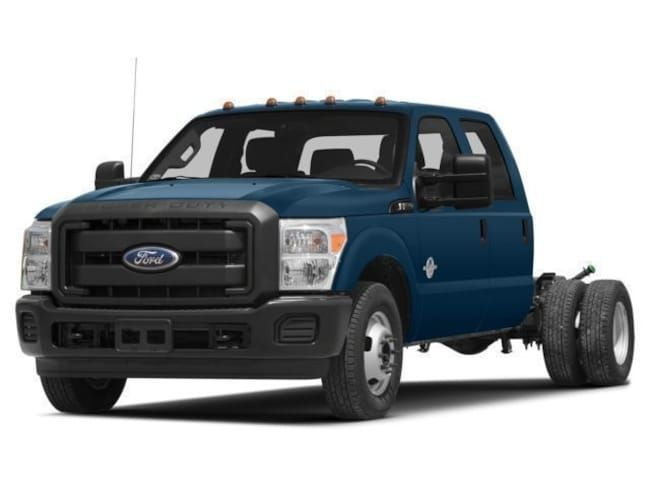 Used 2016 Ford Super Duty F-350