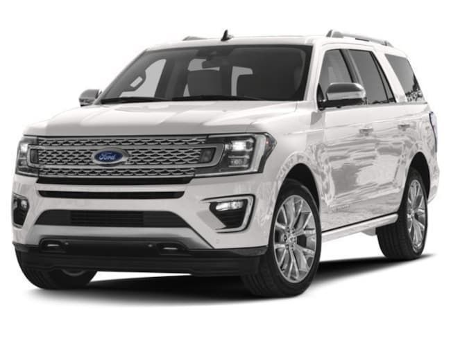 Used 2018 Ford Expedition