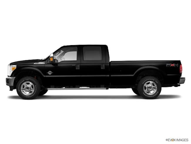 Used 2011 Ford Super Duty F-250