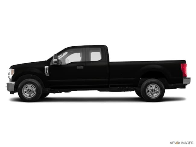 Used 2018 Ford Super Duty F-250